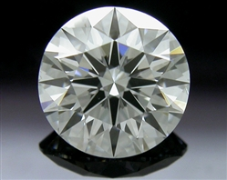 0.805 ct E SI1 Expert Selection Round Cut Loose Diamond
