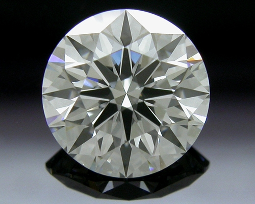 0.90 ct G SI2 Expert Selection Round Cut Loose Diamond