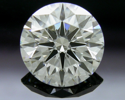 0.792 ct G SI2 Expert Selection Round Cut Loose Diamond