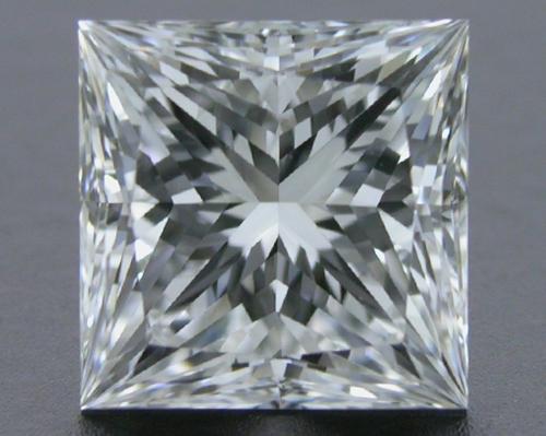 0.998 ct F VS2 Expert Selection Princess Cut Loose Diamond