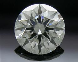 0.44 ct H VS2 Expert Selection Round Cut Loose Diamond
