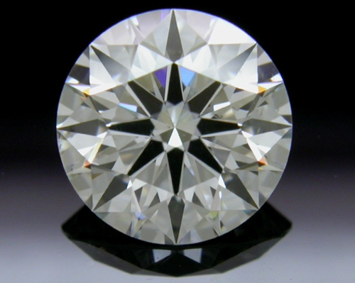 1.092 ct H SI2 Expert Selection Round Cut Loose Diamond