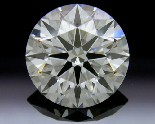 1.143 ct I SI1 Expert Selection Round Cut Loose Diamond
