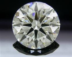 1.552 ct I VS2 Expert Selection Round Cut Loose Diamond