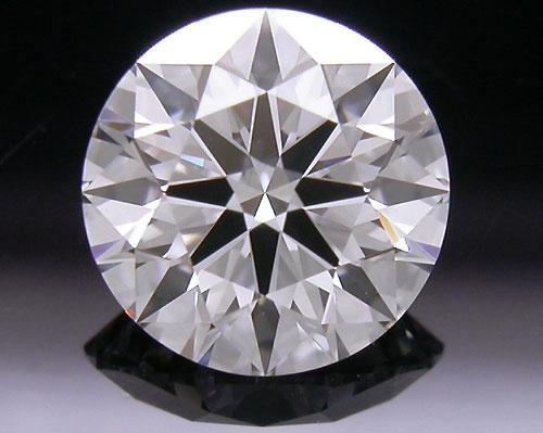 1.19 ct E VS2 Expert Selection Round Cut Loose Diamond