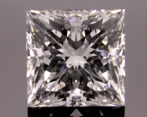 1.145 ct F VS2 A CUT ABOVE® Princess Super Ideal Cut Diamond