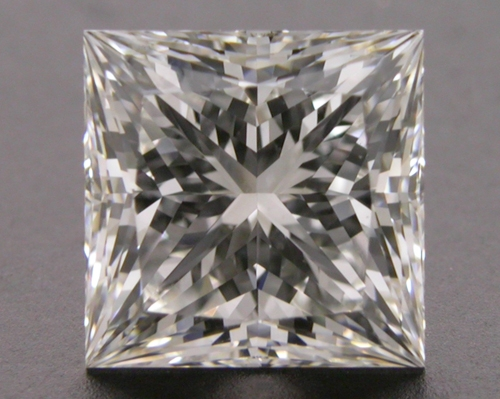 1.081 ct H VS1 Expert Selection Princess Cut Loose Diamond