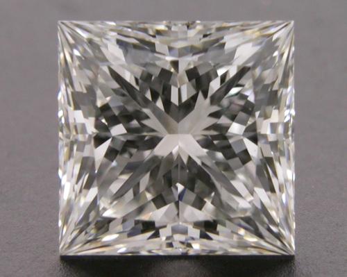1.081 ct H VS1 Expert Selection Princess Cut Loose Diamond