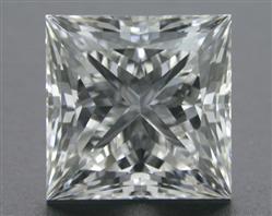 2.177 ct G VS2 A CUT ABOVE® Princess Super Ideal Cut Diamond