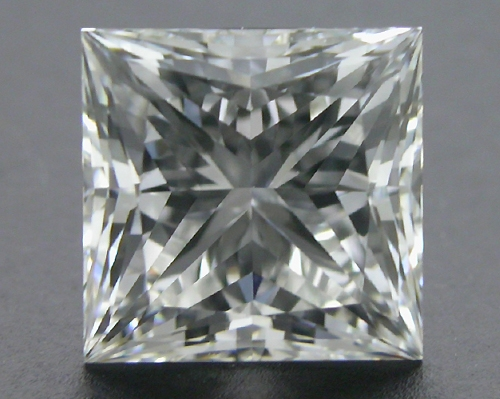 1.073 ct G VS2 A CUT ABOVE® Princess Super Ideal Cut Diamond