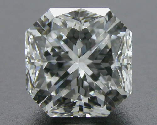 1.035 ct F VS2 Expert Selection Radiant Cut Loose Diamond