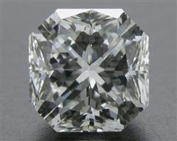 1.035 ct F VS2 Expert Selection Radiant Cut Loose Diamond