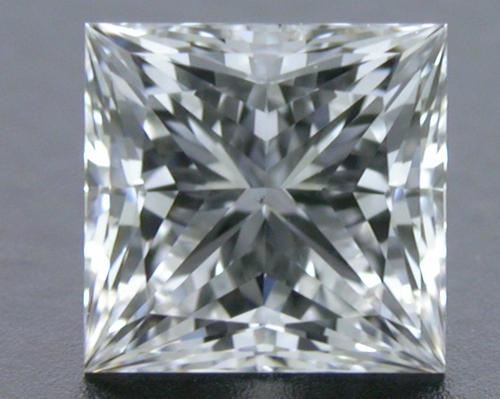 0.502 ct G VS2 Expert Selection Princess Cut Loose Diamond