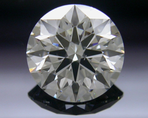 0.904 ct I SI1 Expert Selection Round Cut Loose Diamond