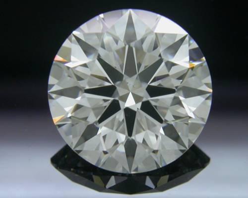 2.171 ct I VS2 Expert Selection Round Cut Loose Diamond