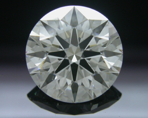 2.075 ct I SI1 A CUT ABOVE® Hearts and Arrows Super Ideal Round Cut Loose Diamond
