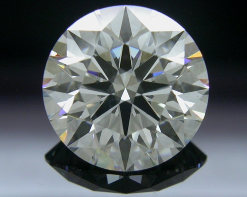 1.521 ct H SI1 Expert Selection Round Cut Loose Diamond