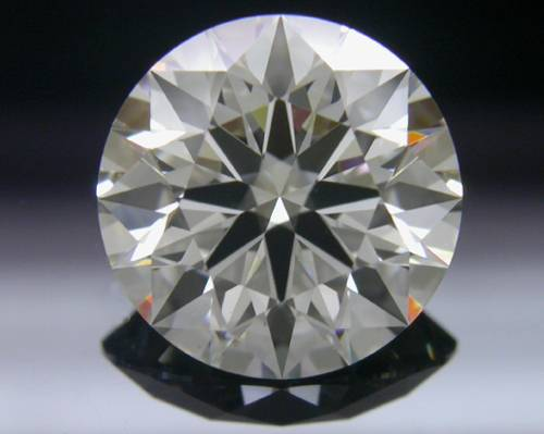 1.575 ct I VS2 A CUT ABOVE® Hearts and Arrows Super Ideal Round Cut Loose Diamond