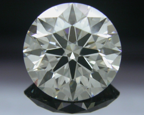 1.215 ct J VS2 Expert Selection Round Cut Loose Diamond