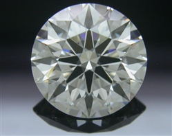 1.213 ct I SI1 Expert Selection Round Cut Loose Diamond