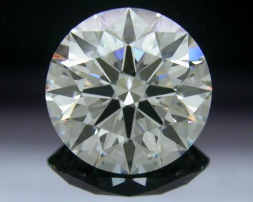 1.252 ct J VS2 Expert Selection Round Cut Loose Diamond