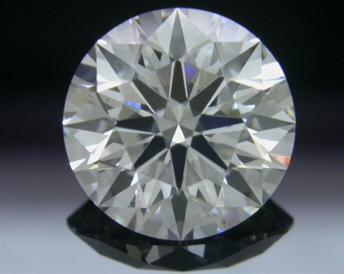 1.104 ct F SI1 Expert Selection Round Cut Loose Diamond
