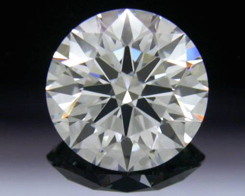 1.148 ct H VS2 Expert Selection Round Cut Loose Diamond