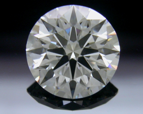 1.283 ct G VS2 A CUT ABOVE® Hearts and Arrows Super Ideal Round Cut Loose Diamond