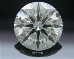1.221 ct H SI1 Expert Selection Round Cut Loose Diamond