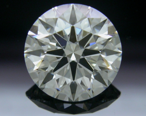 1.246 ct H VS2 Expert Selection Round Cut Loose Diamond