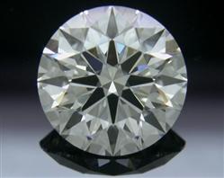 1.246 ct H VS2 Expert Selection Round Cut Loose Diamond