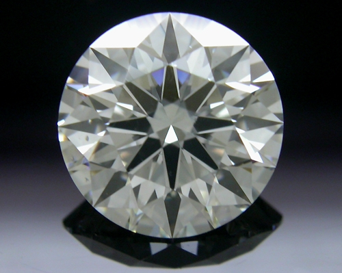 1.224 ct H SI1 Expert Selection Round Cut Loose Diamond