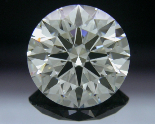 1.236 ct I SI1 Expert Selection Round Cut Loose Diamond