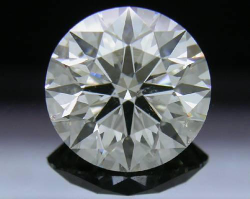 1.59 ct J SI2 Expert Selection Round Cut Loose Diamond