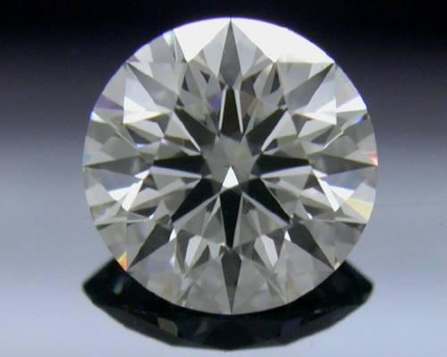0.331 ct G VS2 Expert Selection Round Cut Loose Diamond