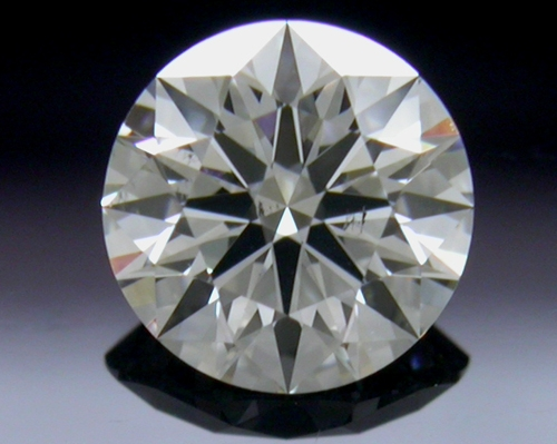 0.34 ct H SI1 Expert Selection Round Cut Loose Diamond