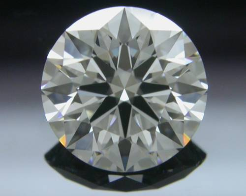 0.75 ct G VS1 A CUT ABOVE® Hearts and Arrows Super Ideal Round Cut Loose Diamond