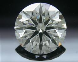 1.557 ct H VS2 Expert Selection Round Cut Loose Diamond