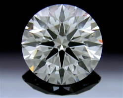 1.292 ct E VS2 Expert Selection Round Cut Loose Diamond