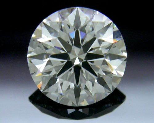 0.732 ct I VS2 Expert Selection Round Cut Loose Diamond