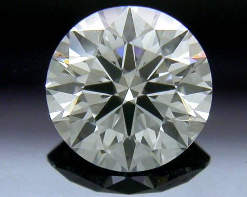 0.74 ct I VS1 Expert Selection Round Cut Loose Diamond