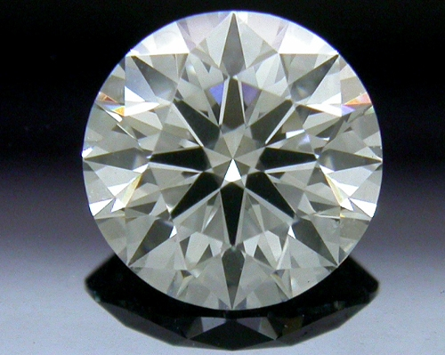 0.74 ct I VS1 Expert Selection Round Cut Loose Diamond