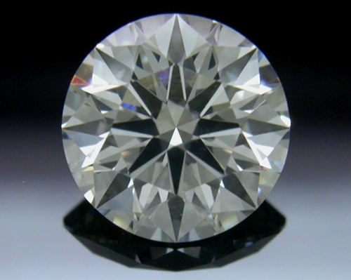 0.837 ct I SI1 Expert Selection Round Cut Loose Diamond