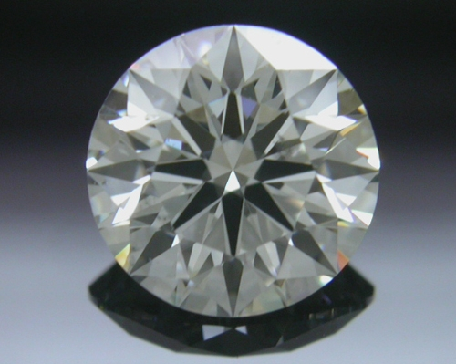 0.735 ct I SI1 Expert Selection Round Cut Loose Diamond
