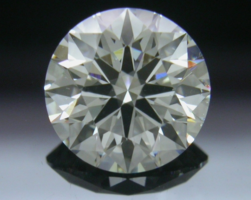 0.847 ct I SI1 Expert Selection Round Cut Loose Diamond