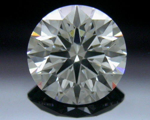 0.75 ct F SI2 A CUT ABOVE® Hearts and Arrows Super Ideal Round Cut Loose Diamond