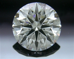 0.921 ct F VS1 Expert Selection Round Cut Loose Diamond