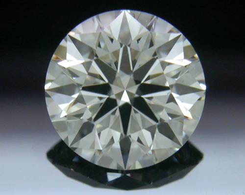 0.898 ct J VS2 Expert Selection Round Cut Loose Diamond