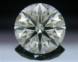 0.898 ct J VS2 Expert Selection Round Cut Loose Diamond