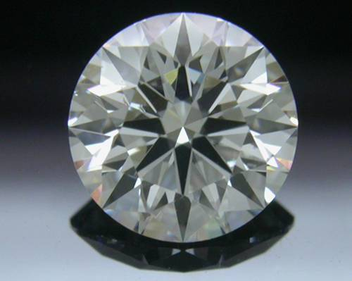 0.923 ct G SI1 Expert Selection Round Cut Loose Diamond